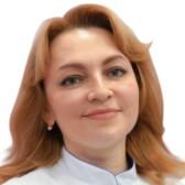 Бирюкова Александра Валентиновна, офтальмолог