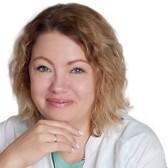 Солодовник Ольга Евгеньевна, аллерголог-иммунолог