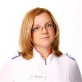 Пудова Дарья Владимировна, гинеколог-эндокринолог