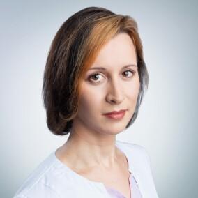 Иванова Екатерина Валерьевна, офтальмолог
