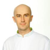 Богданов Сергей Геннадьевич, хирург