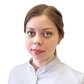 Верхотурова Полина Александровна, ортодонт