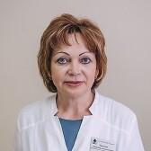 Лапшина Татьяна Анатольевна, гинеколог