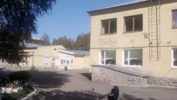 Детская больница №7