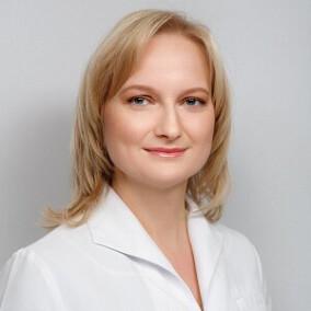 Мальгина Мария Петровна, кардиолог