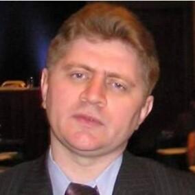 Симкин Сергей Михайлович, хирург