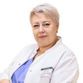 Долженкова Ирина Николаевна, гинеколог