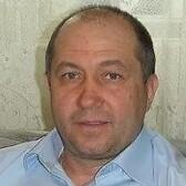 Васин Валерий Семенович, массажист