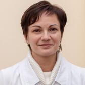 Панченко Вера Владимировна, педиатр