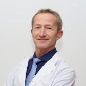 Лоскутов Игорь Анатольевич, офтальмолог