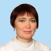 Манелюк Алла Васильевна, гинеколог