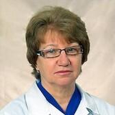 Авдонина Л. Н., невролог