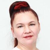 Сысоева Татьяна Юрьевна, мануальный терапевт
