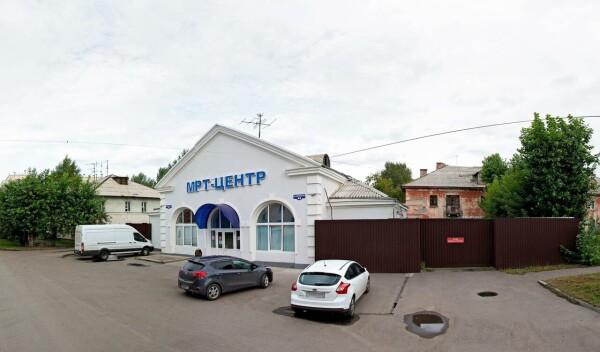 Центр МРТ «Евромед» на Щербакова