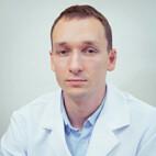 Мирошниченко Александр Павлович, хирург-травматолог