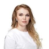Ткаченко Юлия Олеговна, гастроэнтеролог