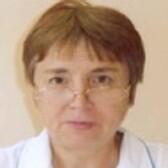Биккенина Гульсана Камиловна, фтизиатр