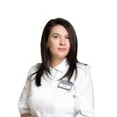 Преснякова Ирина Валерьевна, эндокринолог