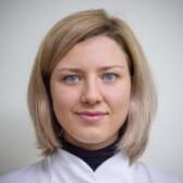 Щербатых Дарья Евгеньевна, онкогинеколог
