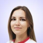 Сычева Наталья Алексеевна, кардиолог