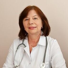 Гук Елена Васильевна, гастроэнтеролог