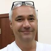 Фурс Борис Владиславович, травматолог