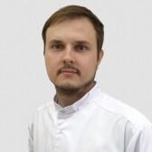 Якунин Иван Сергеевич, анестезиолог