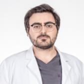Казарян Григорий Александрович, торакальный хирург