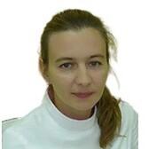 Адиханова Наджия Камильевна, гинеколог