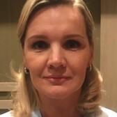 Наумычева Марина Григорьевна, массажист