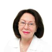 Теплицкая Алла Леонидовна, гинеколог