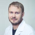 Шубин Михаил Александрович, ревматолог