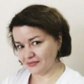 Горохова Вера Валерьевна, эндокринолог
