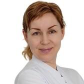 Девятченко Лилия Анатольевна, стоматолог-терапевт