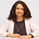Станиловская Елена Алексеевна, психиатр