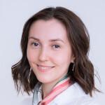 Морозова Лилия Ураловна, психиатр