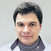 Осипов Антон Игоревич, хирург