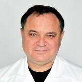 Глухов Алексей Вячеславович, ортопед