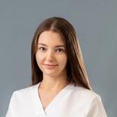 Деркачева Екатерина Александровна, врач-косметолог