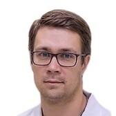 Александров Илья Викторович, онколог