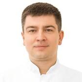 Чулков Василий Сергеевич, терапевт