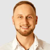 Киблер Иван Валерьевич, терапевт