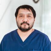Алимардонов Дилмурод Бекмуротович, онкогинеколог