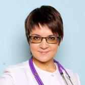 Антипова Анна Валерьевна, невролог