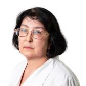 Мельникова Альмира Фаткелбаяновна, кардиолог