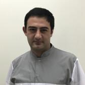 Галстян Тигран Владимирович, стоматолог-терапевт