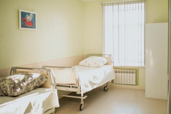 Клиника «Мать и дитя»