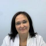 Яланская Марина Викторовна, терапевт