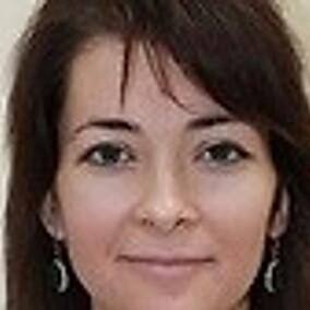 Дрозд Оксана Александровна, невролог