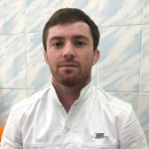 Ибрагимов Марат Ибрагимович, стоматолог-терапевт